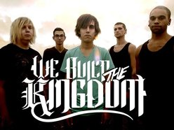Image for We Built The Kingdom