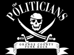 Image for The Politicians