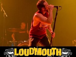 Image for Loudmouth