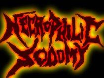 NECROPHILIC SODOMY