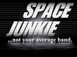 Image for Space Junkie
