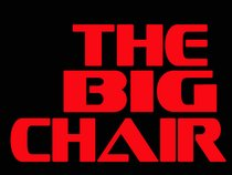 Phil Brookes and The Big Chair