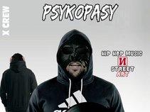 Psykopasy ( X Crew)