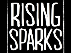 Image for Rising Sparks
