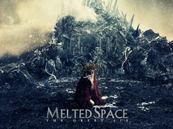 Image for Melted Space