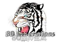 80 Generations