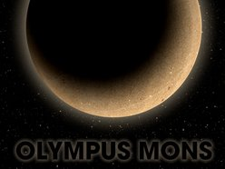 Image for Olympus Mons