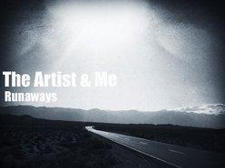 The Artist & Me