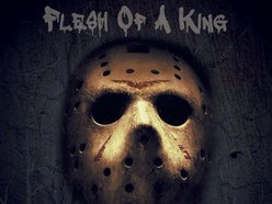 Image for Flesh Of A King