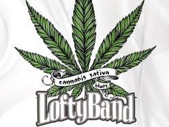 Image for Lofty Band
