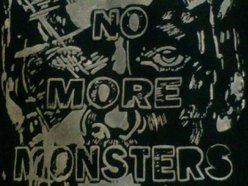 Image for No More Monsters