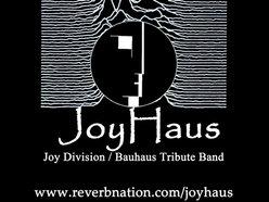 Image for JoyHaus