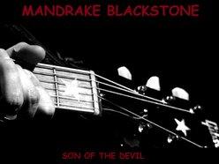 Mandrake Blackstone