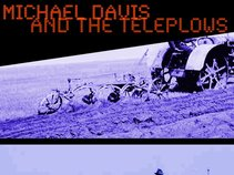 Michael Davis and the Teleplows
