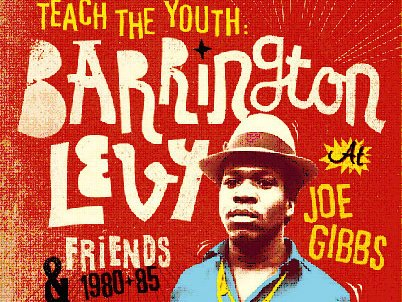 Image for Barrington Levy