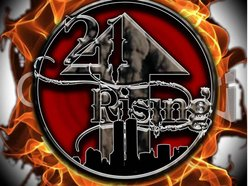 Image for 21 Rising