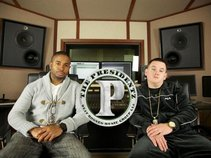 THE PRESIDENTZ (Beat Bosses Music Group)