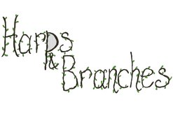 Image for Harps and Branches