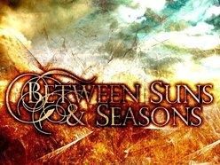Image for Between Suns & Seasons
