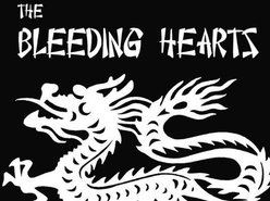Image for The Bleeding Hearts