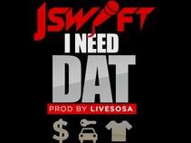J Swift