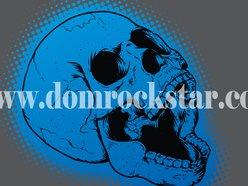 Image for Domrockstar