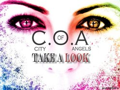 Image for City Of Angels (C.O.A)