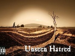 Image for Unseen Hatred
