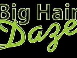 Image for Big-Hair Daze