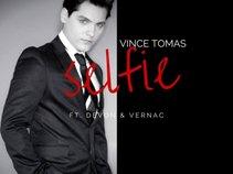 Vincent Tomas