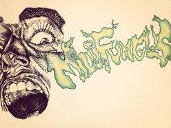 Image for MilliFungus Blaze Brothers Band