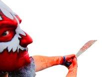 Murdaface Tha Butcher / Muzik Of Tha Dead