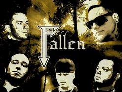 Image for Fallen