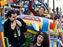 Matt Wixson's Flying Circus
