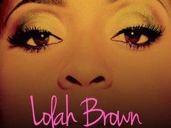 Image for Lolah Brown