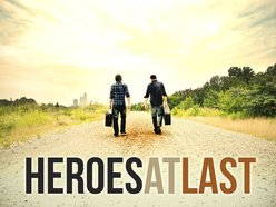 Image for Heroes At Last