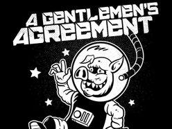 Image for A Gentlemen's Agreement