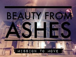 Image for Beauty From Ashes