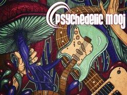 Image for Psychedelic Mooj
