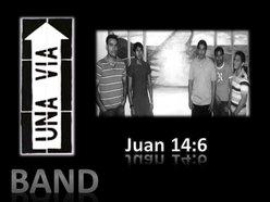 Image for Una Via Band