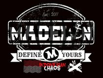 Madelin (Official)