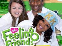 KK and The Feeling Friends