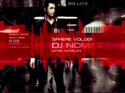 Image for DJ-NOMAD
