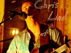 Image for Chris Lind