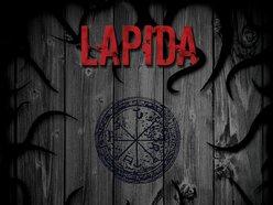 Image for LAPIDA