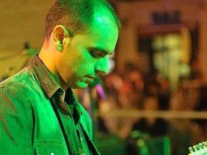 Raffaele Mr.Fender De Vinci