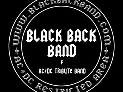 Image for Black Back Band (AC/DC Tribute Band)
