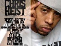 Chris Heist