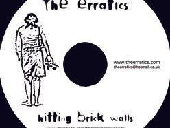 Image for The Erratics