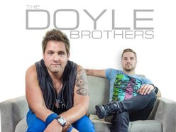 Image for The Doyle Brothers